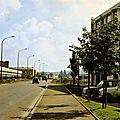 Metz, la rue Pierre Boileau