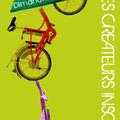 Exposition, événement / le baz'art des créateurs / conception de la plaquette de présentation