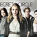 The Secret Circle - San Diego Comic Con 2011