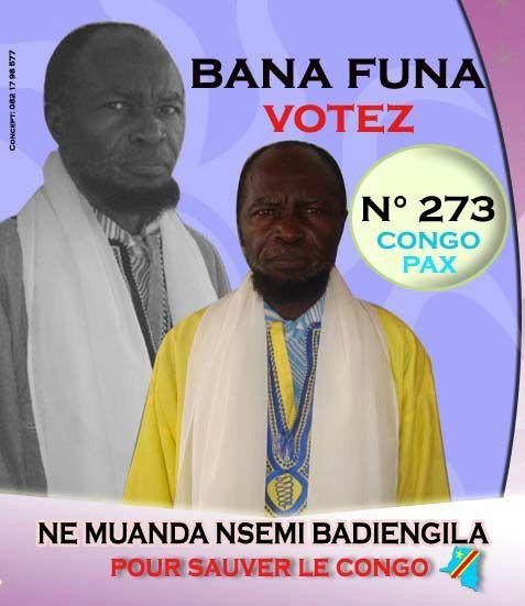 VOTEZ NE MUANDA NSEMI BADIENGILA