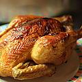 Le meilleur poulet du monde {volaille st sever au saté}