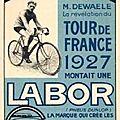 Tour de France 1927, Belfort ville étape