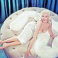 1950s - Jayne Mansfield, la