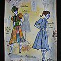 Art Journal : Défilé Haute Couture
