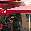 Nantes : l'épicerie