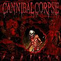 <b>CANNIBAL</b> CORPSE - Torture (2012)