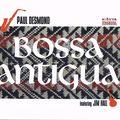 Paul Desmond - 1964 - Bossa Antigua (RCA)