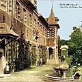 TRELON - Le Château des Carmes ***