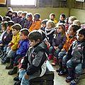 Ecole maternelle Les pyramides Champs sur Marne (77420)