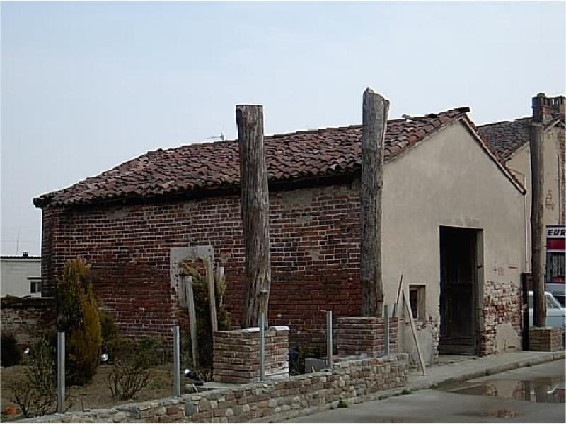 ROBBIO (église)