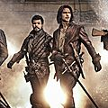 The musketeers - Saison 1 Episode 1 - Critique