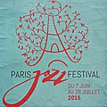 Paris s'affiche
