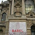 Babel - palais des beaux-arts de lille
