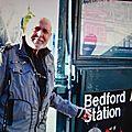 Apres la jetee de chris marker, celle de honfleur ... de notre correspondant spécial de presse à new-york fred forest