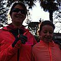 Prépa marathon : semaines 6 et 7