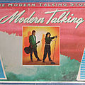 MODERN TALKING AND THOMAS ANDERS COLLECTION