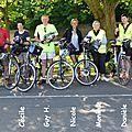 7a Le groupe des cyclistes, le 18 mai 2014