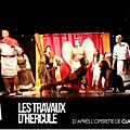 Opera Bouf