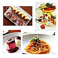 Weekend Lunch at Il Forno - Grand Hyatt Shenyang