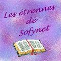 Les étrennes de sofynet... piti concours ! semaine 4