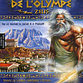 Test de Le maître de l'<b>Olympe</b> : Zeus - Jeu Video Giga France