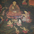 <b>Courtauld</b> Conservation Experts Undertake New Research of Wall Paintings in Bhutan