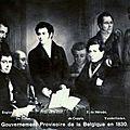 TRELON-Gouvernement-provisoire-1830