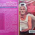 Les mille et une gaffes de l'ange gardien ariel auvinen, d'arto paasilinna