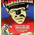 Frankenstein - 1931 (Le récupérateur de cadavres)