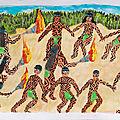 Histórias <b>indígenas</b>: MASP propõe seminário para discutir a riqueza de materiais <b>indígenas</b>