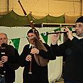 960 - Soirée de la Saint Patrick pour LES FIFTY- ONE