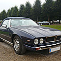 Maserati kyalami cabriolet frua 1978