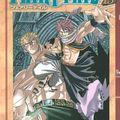 Les nouvelles sorties de mangas