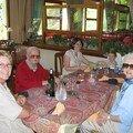 Visite à Amélie les Bains