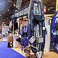 Salon nautic de paris 2016