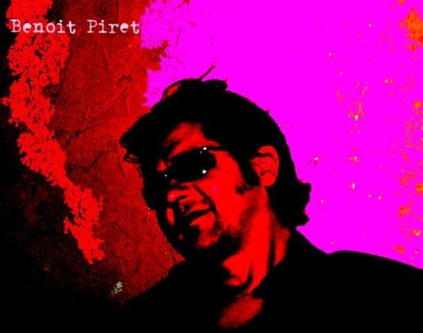 Benoit Piret