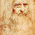2 mai 1519, mort de <b>Léonard</b> de <b>Vinci</b> au Clos Lucé d'Amboise.