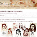 L'atelier d'isa - le blog