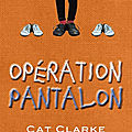 Cat Clarke -