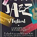 Versailles <b>Jazz</b> <b>Festival</b> (4 au 12 mai)