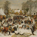 Sotheby's Evening Sales of Old Master Paintings Totals $60 Million