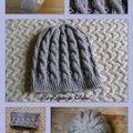 Mon bonnet hermione...