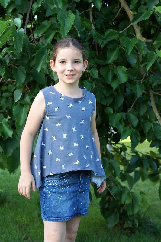 Tshirt Sophie BTrendy(3)