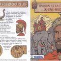 Hannibal et la traversée du pays martens