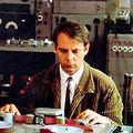 Le studio de musique électronique du WDR à <b>Cologne</b>
