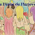 Les héros de hurlevent: epilogue