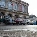 Z-9877 Expo voitures anciennes + salon de la miniature à St Omer
