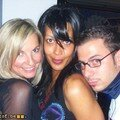Carole, Lolo et Olivier.
