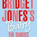 Bridget jones' s baby : the diary