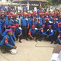 Non les adeptes de bundu dia kongo ne sont pas des terroristes a dit ntumua mase !